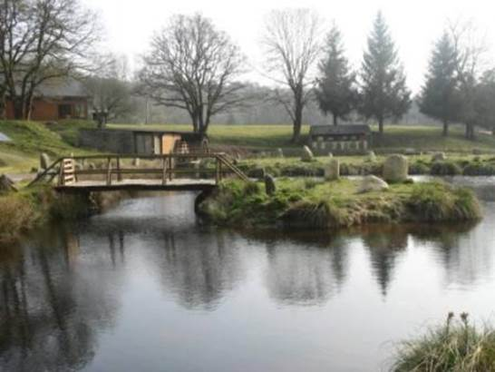 Parc-aquanature-du-Sterou-Priziac-Pays-Roi-Morvan-Morbihan-Bretagne-Sud © otprm