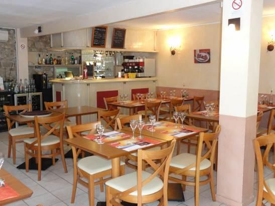 Restaurant-Pizzeria-Cote-Cour-Larmor-Plage-Groix-Lorient-Morbihan-Bretagne-Sud © Coté Cour