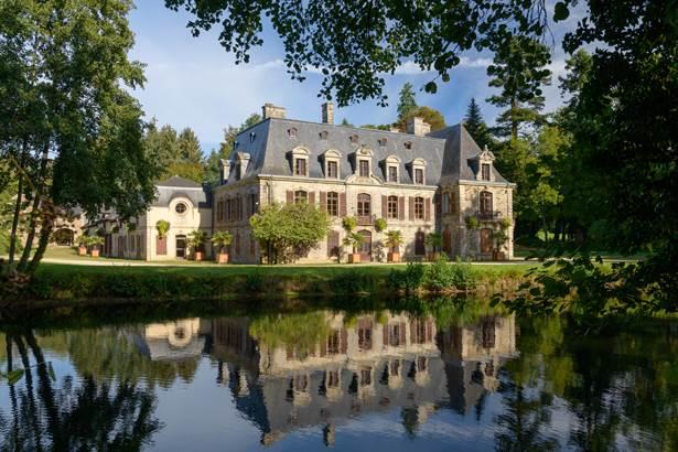 Chateau1_Tronjoly_Gourin_CRT © OTPRM