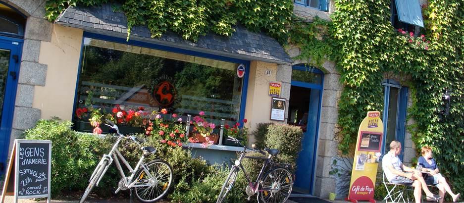 Le-Gorvello-Cafe-Theix-Morbihan-Bretagne-Sud © Le-Gorvello-Cafe-Theix