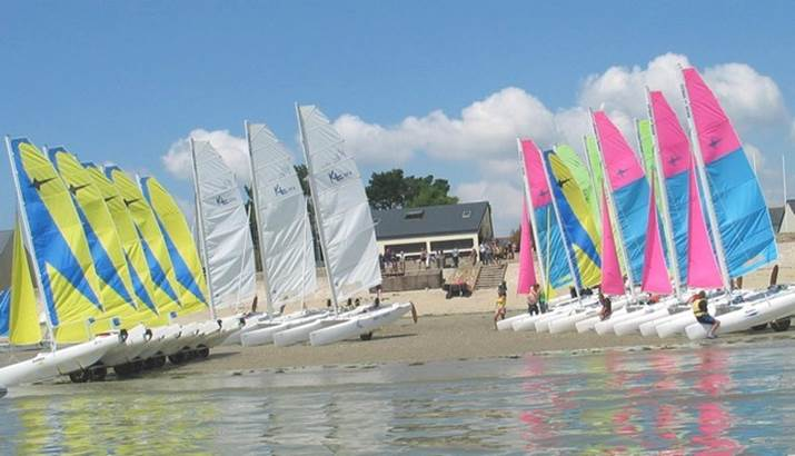 ecole-voile-damgan-brise-voile ©