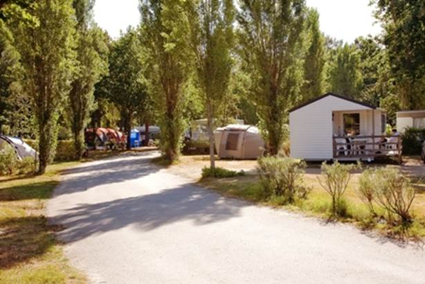 Camping-St-laurent-Morbihan-Bretagne-Sud © OTAC