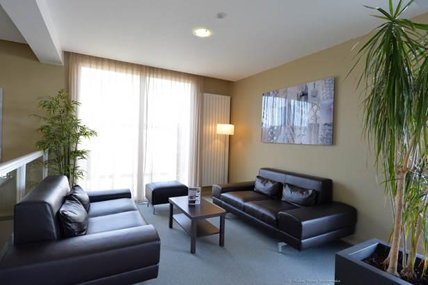 06-hotel-quality-la-marébaurdière-vannes-salon ©