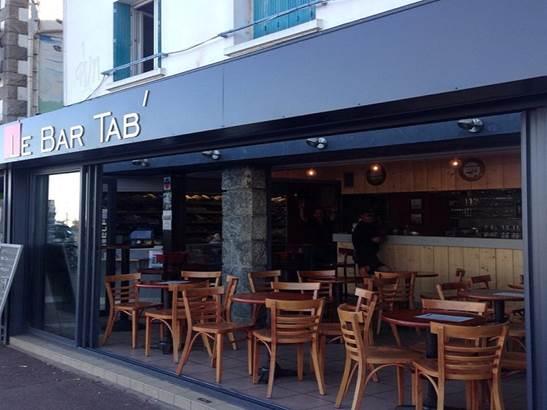 Le Bar Tab'  ©