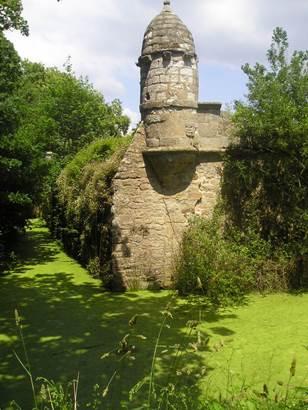 Château de Keravéon - Erdeven - Morbihan Bretagne Sud © OT Erdeven