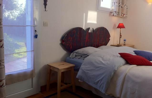 Bretagne sud - Belle ile en mer - Morbihan - Location meublé - Chambre d'hôte - Le Palais - Corbion ©