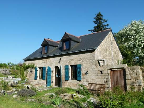 Chambres-Hotes-Fontaine-Armeth-Ploerdut-Pays-Roi-Morvan-Morbihan-Bretagne-Sud © Prieur