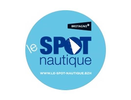 Spot-Nautique-Ecole-de-Voile-du-Fogeo-Arzon-Presqu'île-de-Rhuys-Golfe-du-Morbihan-Bretagne sud © Ecole de Voile du Fogeo
