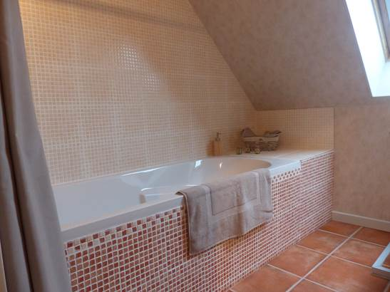 Lambotin salle bain ©