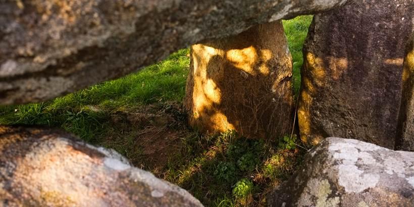Dolmens de Kerran St Philibert - Morbihan Bretagne Sud (4) © C. WACTAUSEN