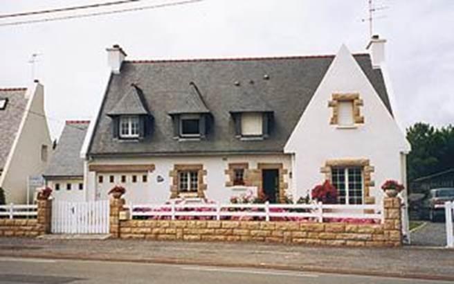 Location-vacances-maison-Ploemeur-Lorient-Morbihan-Bretagne-sud-4personnes-France. © Le Lostec-Demaret