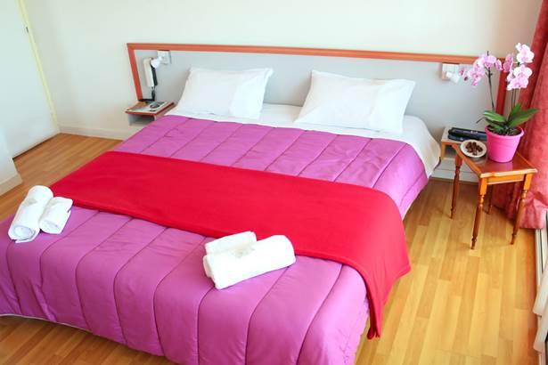 Chambre-Hôtel-Oasis-Bretonne-Arzon-Presqu'île-de-Rhuys-Golfe-du-Morbihan-Bretagne sud © Vert Mer
