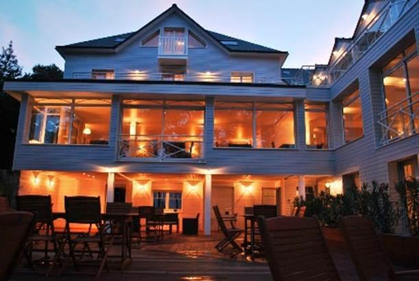 hotel la villa bel ange-saint philibert-morbihan Bretagne sud ©
