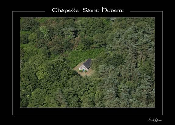 Chapelle St Hubert ©