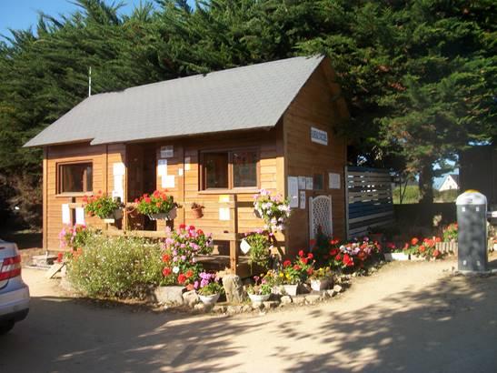 Camping-les-Ormeaux-Morbihan-Bretagne-Sud © Camping les Ormeaux