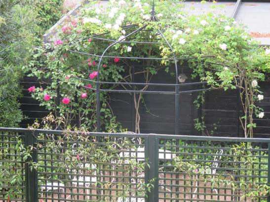 chambres-hôtes-villa-ker lois-carnac-rouault-Carnac-Morbihan-Bretagne-Sud © rouault