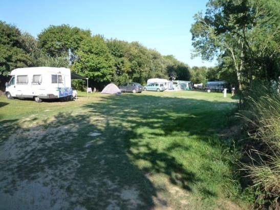 Camping-Le-Grand-Guitton-Saint-Gildas-de-Rhuys-Golfe-du-Morbihan-Bretagne sud © Camping Le Grand Guitton