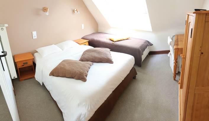 Hotel-Les-Pins-Erdeven-Morbihan-Bretagne-Sud © Hotel-Les-Pins-Erdeven