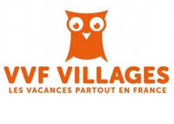 Logo-VVF-Villages-Sarzeau-Presqu'île-de-Rhuys-Golfe-du-Morbihan-Bretagne sud © VVF Villages