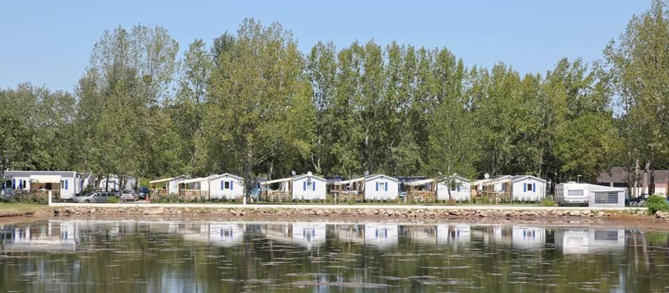 Camping Plijadur-La-Trinite-Sur-Mer-Morbihan Bretagne Sud © fredpieau