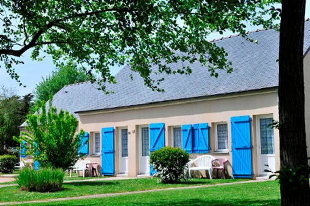 Village-Vacances-Azurèva-Arzon-Presqu'île-de-Rhuys-Golfe-du-Morbihan-Bretagne sud © Azurèva Kerjouanno