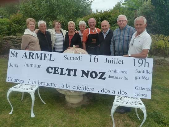 OT Presqu'ile de Rhuys © Celti-Noz-Saint-Armel-Morbihan-Bretagne Sud