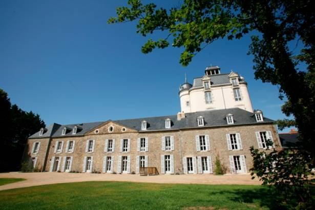 Odalys vacances château de Keraveon Morbihan Bretagne Sud n°2 © Odalys vacances