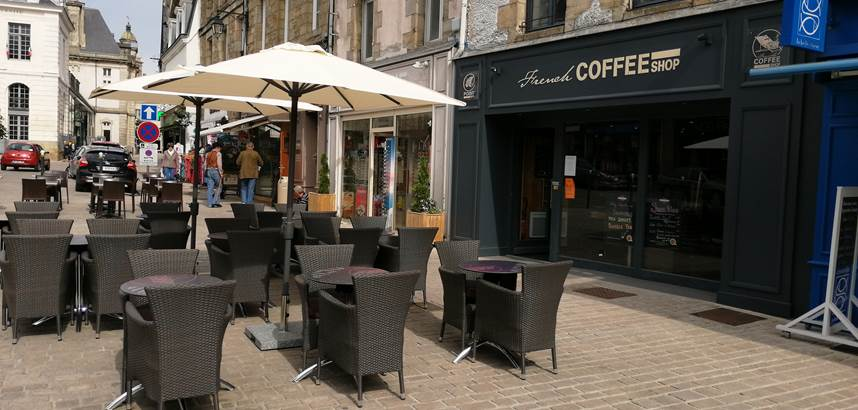 french-coffee-shop-auray ©