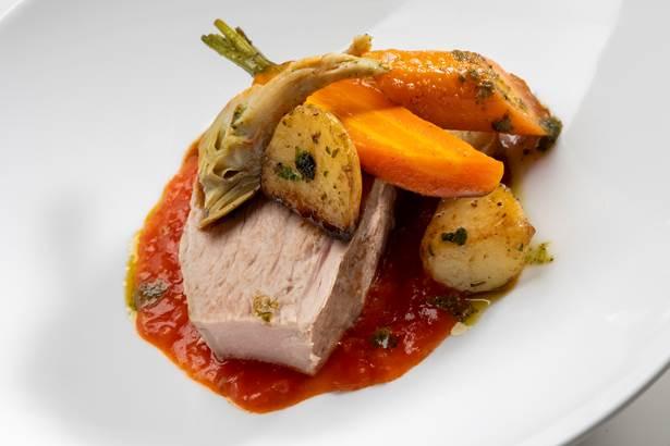 thalazur_carnac_restaurant_les_tables_plat_2019 ©