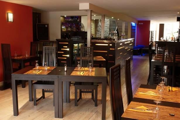 Restaurant-Le-Thon-Qui-Rit-Le-Faouet-Pays-Roi-Morvan-Morbihan-Bretagne-Sud © Thon Qui Rit