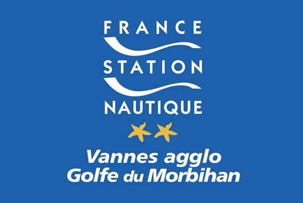 Golfe du Morbihan Location ©