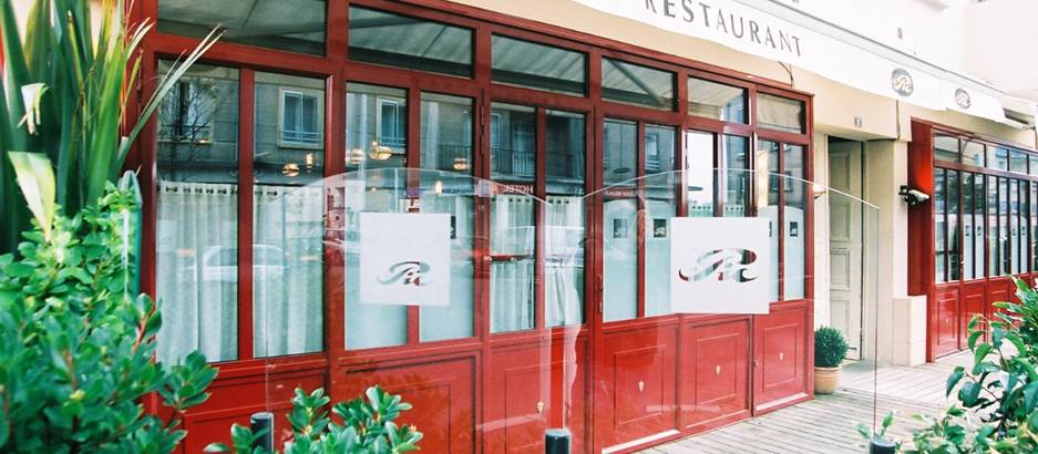 Restaurant-Le-Pic-Lorient-Morbihan-Bretagne-sud © Restaurant Le Pic - Lorient