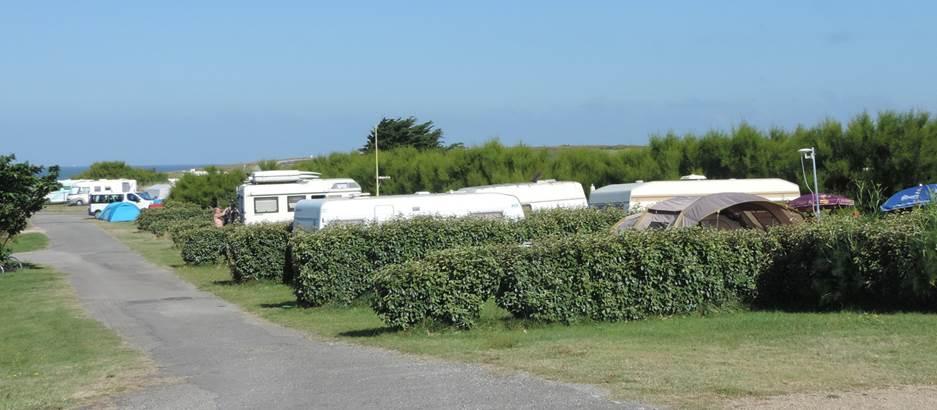 Camping-Municipal-de-Kerne-Quiberon-Morbihan-Bretagne-Sud © Camping-Municipal-de-Kerne-Quiberon