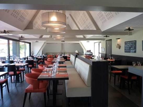 Restaurant-La-Vigie-baden-vannes-golfe-du-morbihan ©