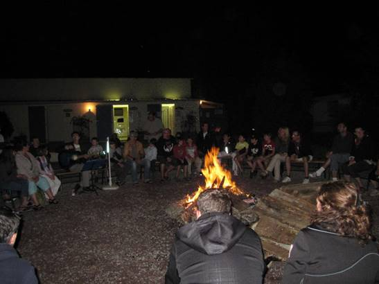Camping-Vallee-Ninian-Taupont-Morbihan-Bretagne-Sud ©