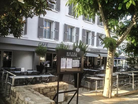 Restaurant du Golfe - Sarzeau - Morbihan - Bretagne Sud ©