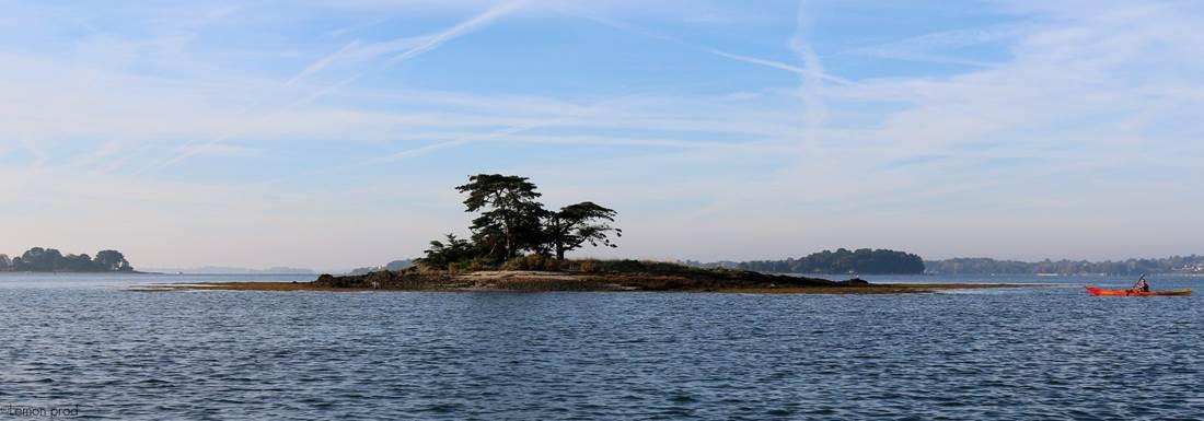 Gîte-contre-gîte-Le Bono-Golfe-du-Morbihan-Bretagne sud © Gîte et contre gîte