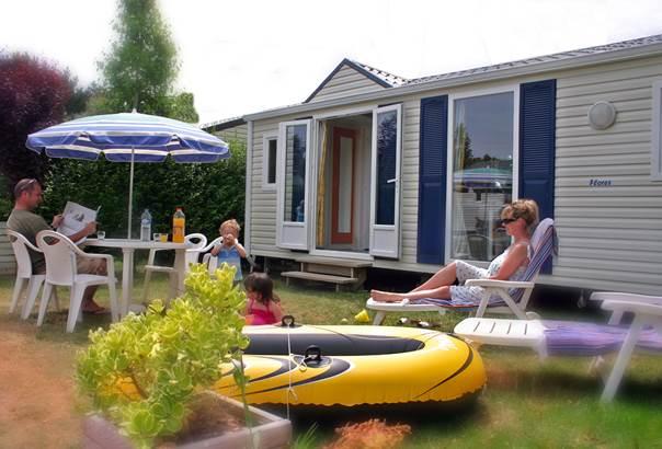 Camping-de-La-Baie-Morbihan-Bretagne-Sud © camping de la Baie