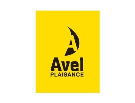 Logo-Avel-Plaisance-Arzon-Presqu'île-de-Rhuys-Golfe-du-Morbihan-Bretagne sud © Avel Plaisance