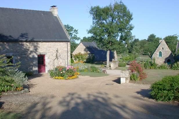 Village-de-Remoulin-Nostang-Groix-Lorient-Morbihan-Bretagne-sud © OTSI Hennebont