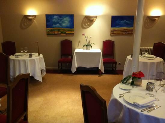 Restaurant-Le-Cobh-Ploërmel-Morbihan-Bretagne-Sud © Hôtel Restaurant Le Cobh