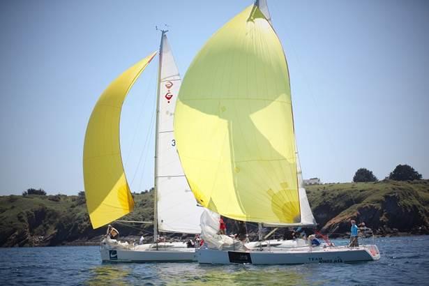 Team-Winds-La Trinite-sur-Mer-Morbihan-Bretagne-Sud ©