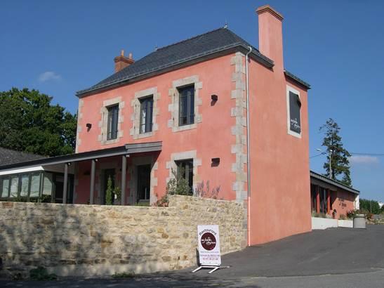 Restaurant-Au-Jardin-des-Sens-Hennebont-Groix-Lorient-Morbihan-Bretagne-sud © OTSI Hennebont
