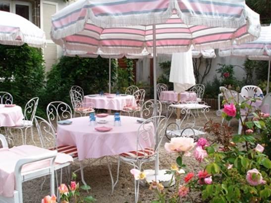 Restaurant-Closerie-Morbihan-Bretagne-Sud © Restaurant-Closerie