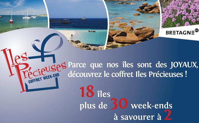 coffret iles précieuses © BLB tourisme