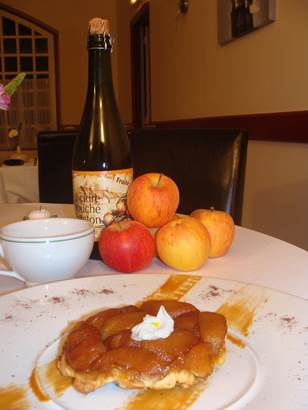 Restaurant-Orée-de-la-forêt-Campénac-Morbihan-Bretagne-Sud © Restaurant A l'orée de la forêt