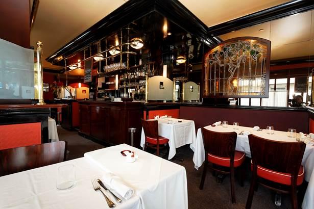 Restaurant-Le-Pic-Lorient-Groix-Lorient-Morbihan-Bretagne-Sud © Le Pic