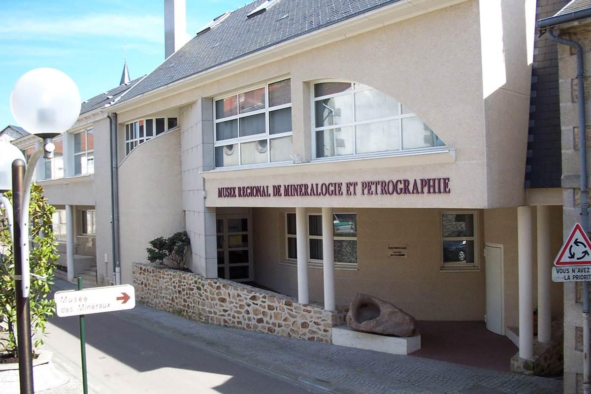 Urêka - Musée - Mines - Uranium - Haute-Vienne - Nouvelle-Aquitaine