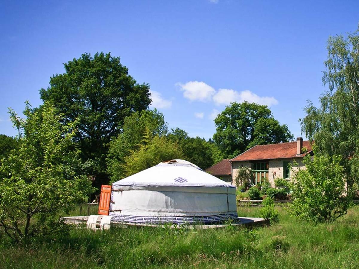Le Ranch des Lacs Hôtel Restaurant Cave 87120 Charme et Caractère