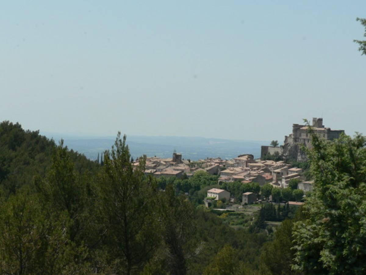 La Villa Oustal